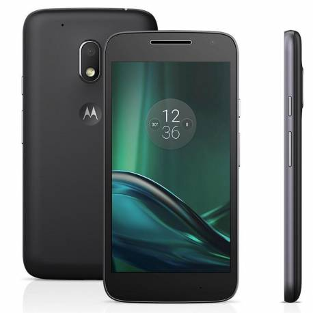Smartphone Motorola Moto G4 Play 5.0 16GB 8mp Android 6