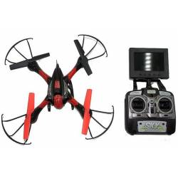 Drone Zero Gravedad X1 Video HD 4GB microSD