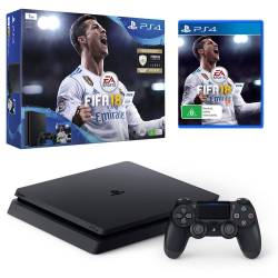 Playstation PS4 Slim 1TB Sony Fifa 2018
