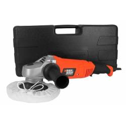 Pulidora Enceradora Lijadora Black And Decker 7 1300w