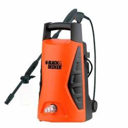 Hidrolavadora Black & Decker 1300W 1600PSI