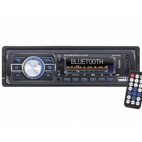 Autoestéreo digital FM Bluetooth Mp3 Mitzu