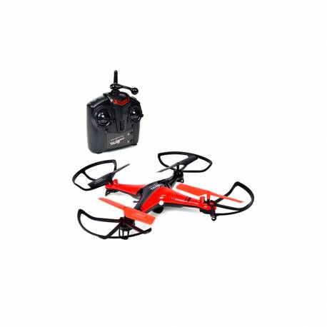 Drone Zero Gravedad 2.4 GHz Video Live HD Wi-Fi 4GB Android