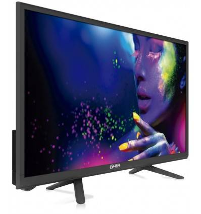 Pantalla TV Led 24P GHIA HD HDMI